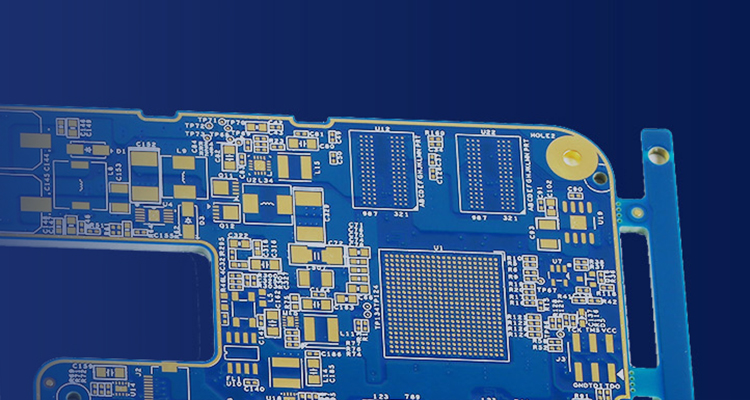 pcb fabrication and assembly,